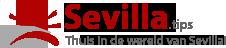 Sevilla Tips | Alle informatie over de bruisende stad Sevilla Logo