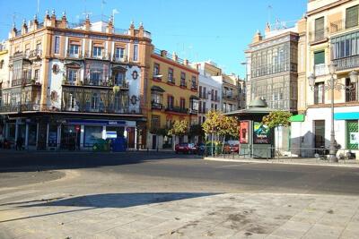 Barrio Triana