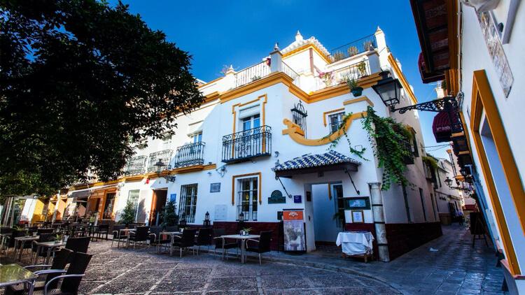 Hotel Boutique Elvira Plaza